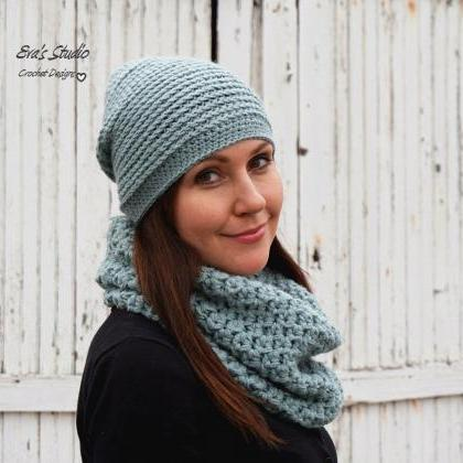 CROCHET PATTERN - Crochet Women's H..